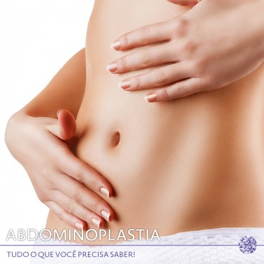 Abdominoplastia: tudo o que você precisa saber!
