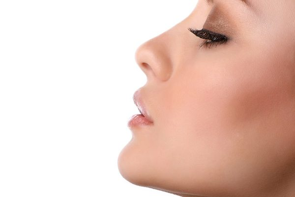 Rinoplastia – Cirurgia plástica do nariz – Vitória – ES.
