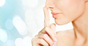 Rinoplastia: mitos e verdades.