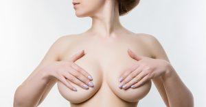 Os benefícios da mamoplastia redutora para as mulheres