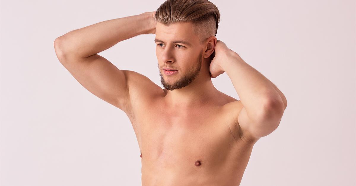 Sem preconceito: entenda a cirurgia plástica masculina